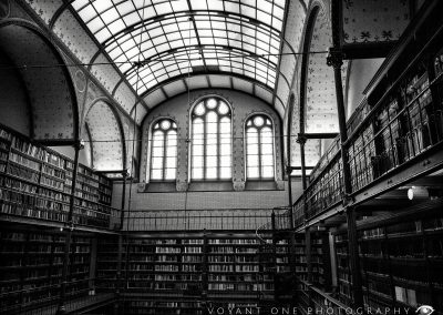 Library of the Rijksmuseum
